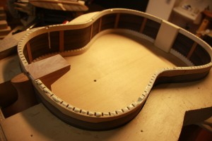 Inside Classical Guitar