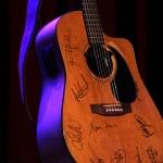 The Acoustic Guitar Project