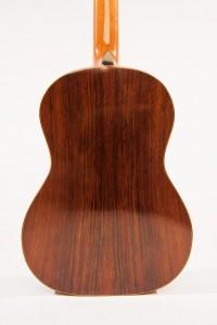 Paolo Sussone Guitars Chitarra Classica Concerto Estrella