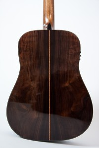 Back - Indian Rosewood